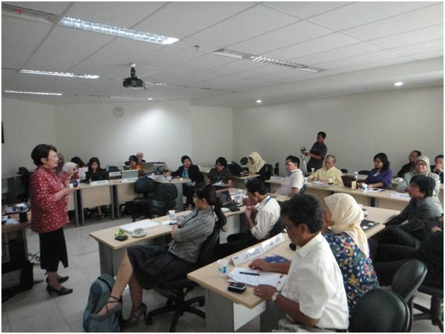 Image: Qualitative Research Training