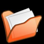 folder-orange-mydocuments