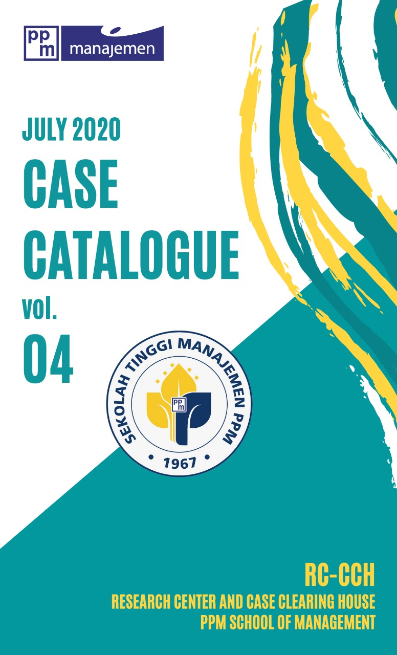 katalog kasus