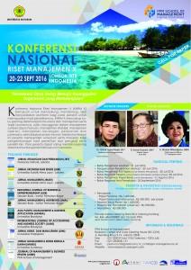 Konferensi Nasional Riset Manajemen X