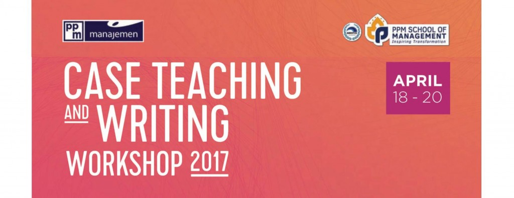 Case Teaching and Writing Workshop